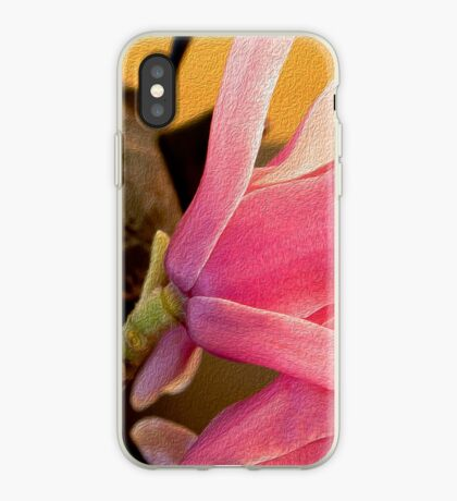 Being in the Moment iPhone Case