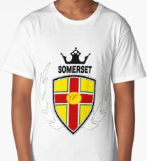 Somerset Long T-Shirt