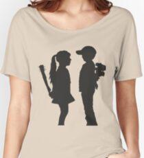 Kids Women's Relaxed Fit T-Shirt