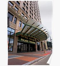 Palace Theater Poster