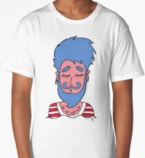 Sailor Boy Long T-Shirt