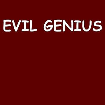 Evil Genius by newbs