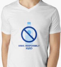 Drink Responsibly H2-0 T-Shirt