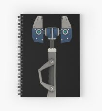 Omniwrench Spiral Notebook