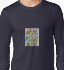 ecology Long Sleeve T-Shirt