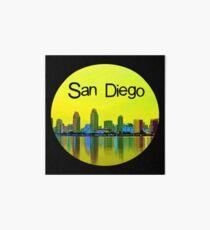 San Diego Art Board