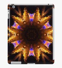 Golden Years iPad Case/Skin