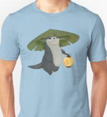 Odder Otter Unisex T-Shirt