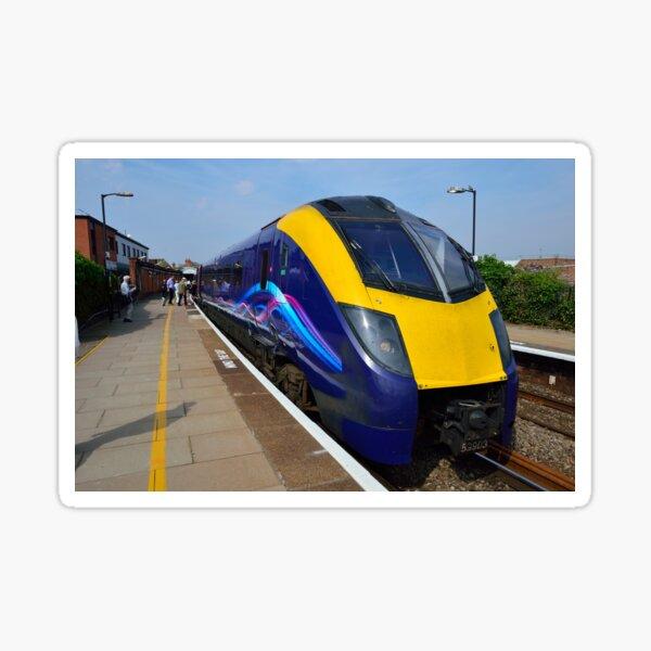 Great Western Railway class 180 Sticker