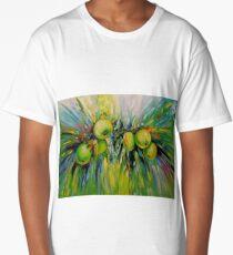 Juicy apples Long T-Shirt