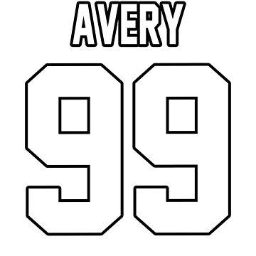 Jack Avery by amandamedeiros