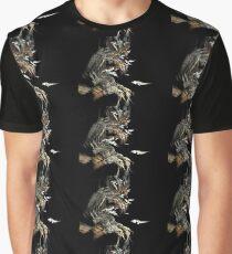 predators & prey repeat Graphic T-Shirt