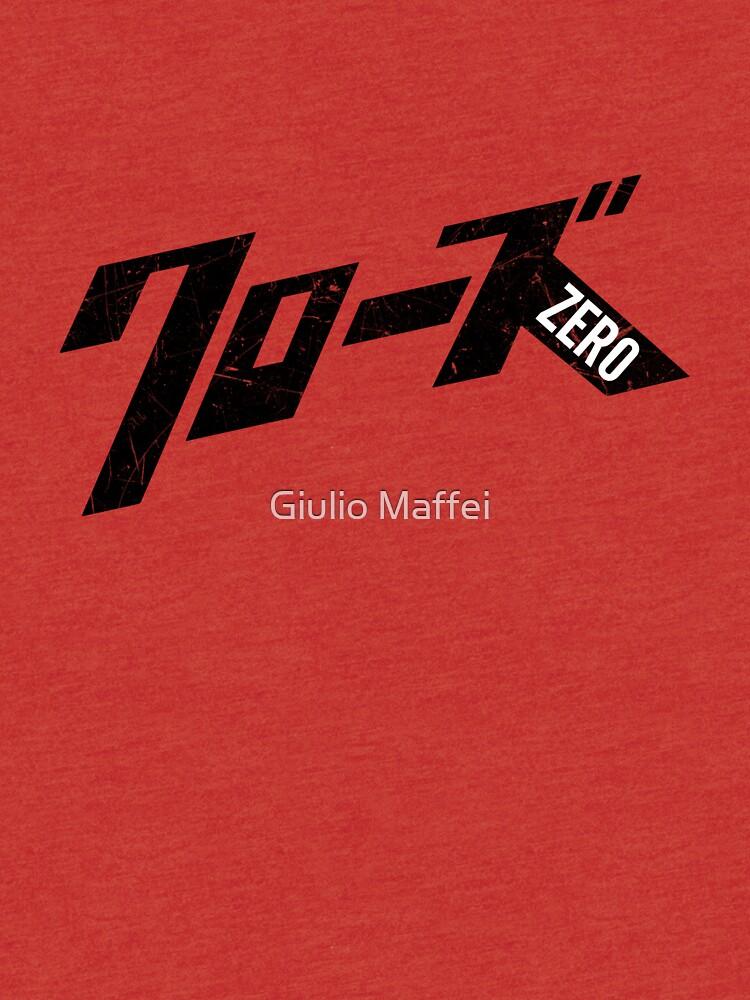 crows zero tri blend t shirt by giuliomaffei90 redbubble