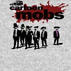 Cartoon Mobs von Mark Wilson