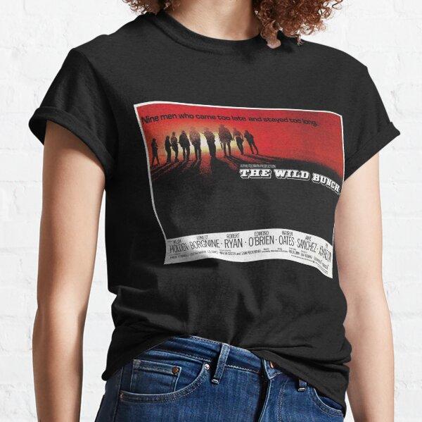 The Wild Bunch Classic T-Shirt
