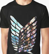 Attack on Titan Graphic T-Shirt