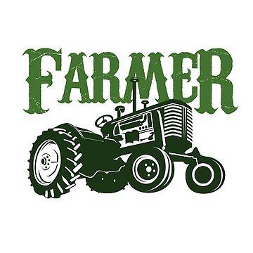 Farmer by Boogiemonst