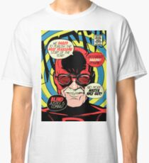 The Blind Justice Classic T-Shirt