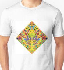 Rorshach Pyramid T-Shirt