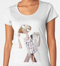 Photo Women's Premium T-Shirt