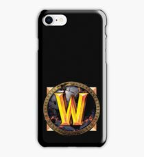 warhammer iPhone Case/Skin