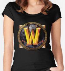 warhammer Women's Fitted Scoop T-Shirt