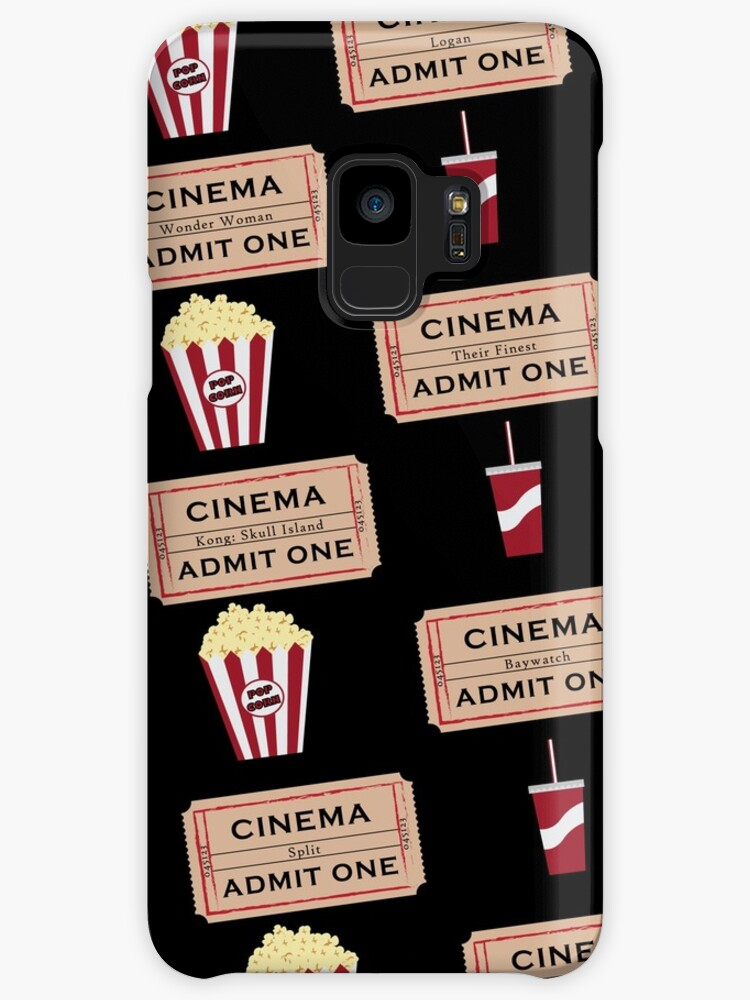 lets go to the movies