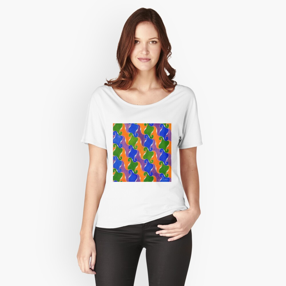 Step & Repeat, No. 3 Relaxed Fit T-Shirt