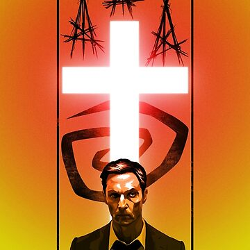 True Detective - Poster Variant by Skyfisher