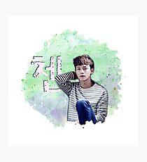 Chen Photographic Print