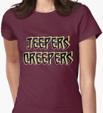 Jeepers Creepers 80's Style T-Shirt