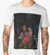 King of Anything Men's Premium T-Shirt