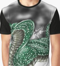 The cobra (version 1) Graphic T-Shirt