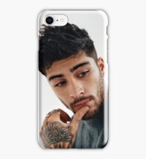 Zayn Malik  iPhone Case/Skin