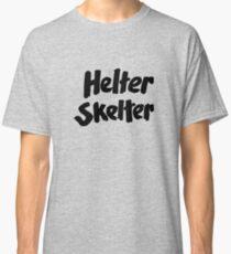 Helter skelter Charles Manson Cincinnati Classic T-Shirt