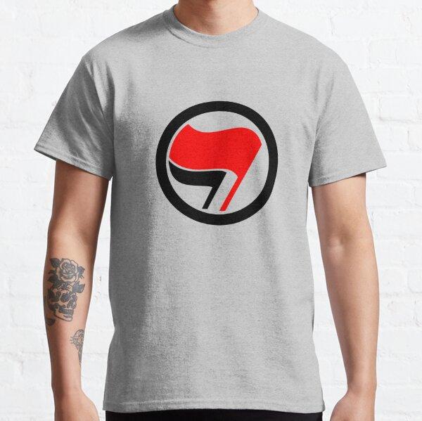 Antifascist Classic T-Shirt