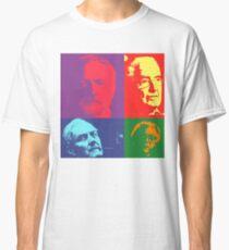 2 Tone Fab Four Classic T-Shirt