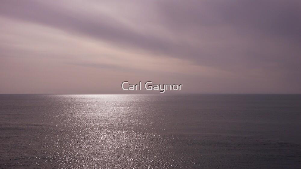 Robin Hoods Bay - The North East - Sunrise  by Carl Gaynor
