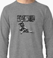 Blow  Lightweight Sweatshirt