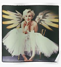 Mercy Monroe Poster