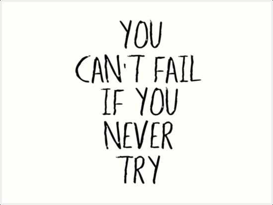 Funny Cool Sarcastic Motivational Failure Fail Loser Troll Joke