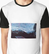 Himalayas  Graphic T-Shirt