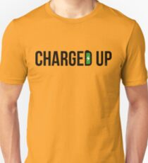 all charged up! T-Shirt