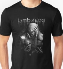 lamb of god Unisex T-Shirt