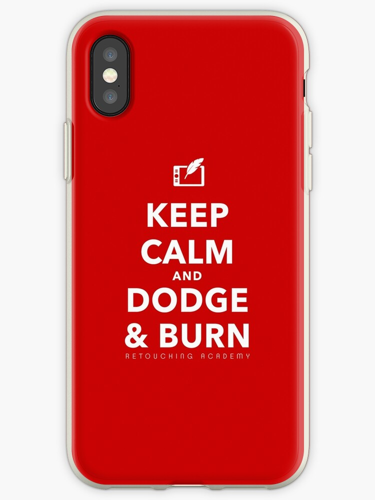 Dodge & Burn Phone & Tablet Cases by Retouching  Academy