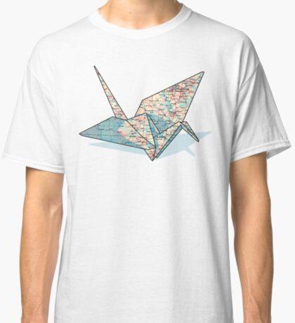 Roadmap for Peace Classic T-Shirt