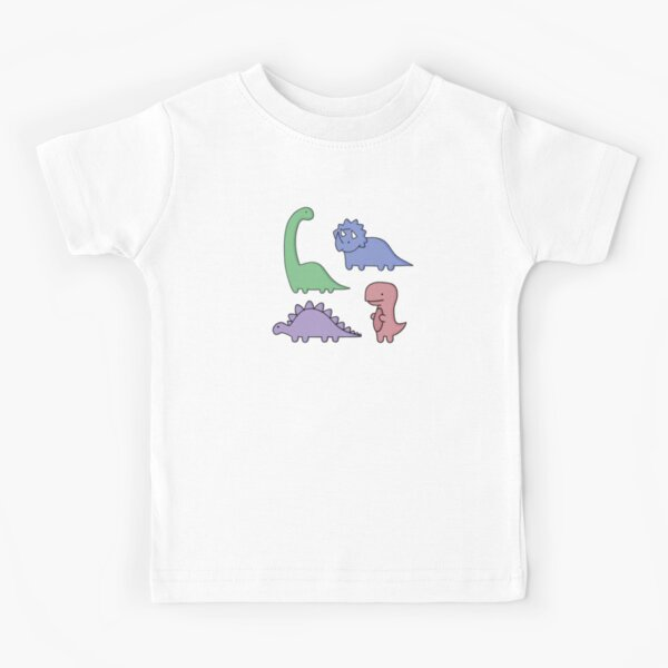 No importa la edad. Camiseta para niños