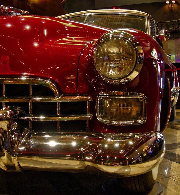 48 Cadillac by MrColgate