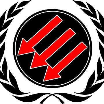 Antifascist laude by 7owls