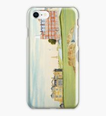 St Andrews Golf Course Scotland - R&A iPhone Case/Skin